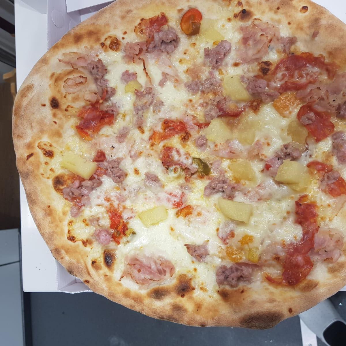 Pizzeria Magreta
